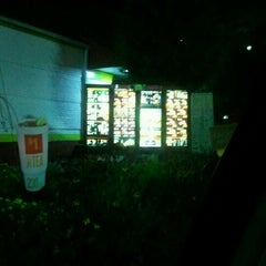 Photo taken at McDonald's by Gary L. on 9/11/2011