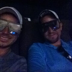 Photo taken at IMAX® Theater by Todd S. on 6/10/2012