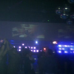 Photo taken at 8Eighty8 Night Club by michelle d. on 9/4/2011