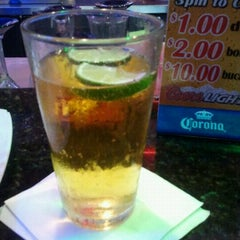 Photo taken at Los Chilaquiles - Bar & Mexican Grill by David A. on 10/10/2011