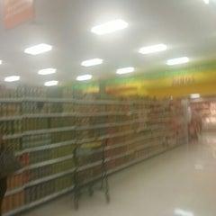 Photo taken at Supermercado Nacional by Michel E. on 7/14/2012