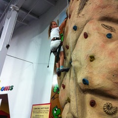Photo taken at iJump by Amy Y. H. on 9/9/2011
