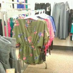 Photo taken at Target by Nayoko S. on 1/29/2012