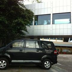 Photo taken at Graha Mawar Saron by Septianus S. on 11/21/2011