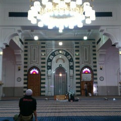 Photo taken at Masjid Tujuh by Afief T. on 9/2/2012