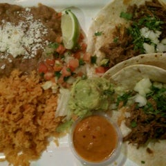 Photo taken at Leticia's Mexican Cocina by @dseals on 4/24/2011