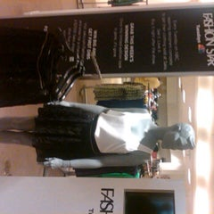 Photo taken at Saks Fifth Avenue by Amanda V. on 3/14/2012