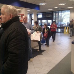 Photo taken at US Post Office by AsianPotato on 12/15/2011