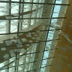 Photo taken at Gate 26 by Bridget W. on 5/22/2012