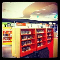 Photo taken at Downtown Library by Gilbert L. on 12/2/2011