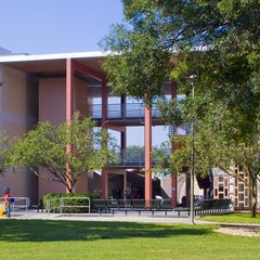 Photo taken at Chemistry Building (CHE) by University of South Florida on 5/24/2012