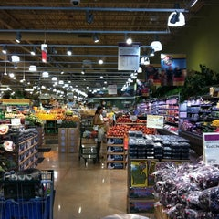 Photo taken at Whole Foods Market by Desiree W. on 8/18/2011
