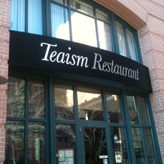 Photo taken at Teaism by Susanne S. on 2/7/2012