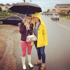 Photo taken at Joni's Montauk by emily g. on 8/18/2012