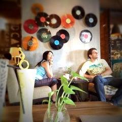 Photo taken at I.D Café by shogo h. on 7/21/2012