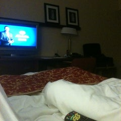 Photo taken at Courtyard by Marriott Miami Coral Gables by Linda L. on 2/18/2012