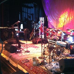 Photo taken at Hoogland Center for the Arts by Tony T. on 6/3/2012