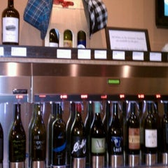Photo taken at Paso Wine Centre by ❤ Wendy T. on 1/9/2012