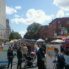 Photo taken at 37th Annual Atlantic Antic by John S. on 10/2/2011