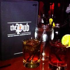 Photo taken at The Pub Pembroke by Tu M. on 7/28/2012
