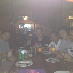 Photo taken at ร้านพันตาเดอะรีเจนด์ by Nnbb B. on 5/27/2012