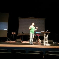 Photo taken at LifeChurch by Craig V. on 9/2/2012