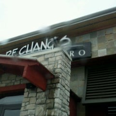 Photo taken at P.F. Chang's by Syd A. on 1/17/2012