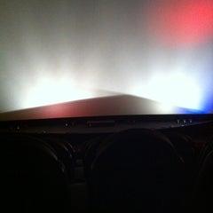 Photo taken at Cineplex Hamm by Shadows B. on 10/11/2011