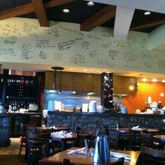Photo taken at Bella Luna Cafe by Alexis H. on 7/22/2012