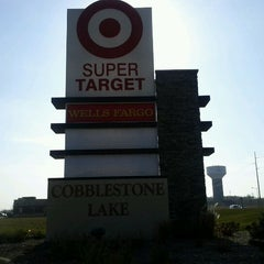 Photo taken at Target by Commander Keen on 11/5/2011