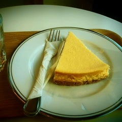 Photo taken at The Cheesecake by um k. on 11/13/2011