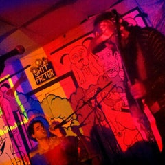 Photo taken at Death By Audio by Stephanie m. on 1/24/2012