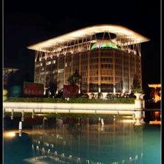 Photo taken at Pekanbaru City Center CBD by Kris on 12/27/2011