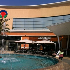 Photo taken at Mall Arauco Maipú by Jonathan J. on 9/5/2012