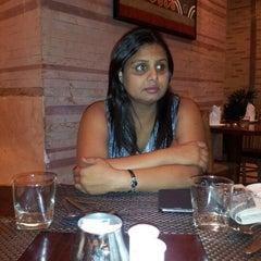 Photo taken at Sheraton Udaipur Palace Resort & Spa by Madhu D. on 8/26/2012