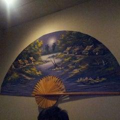 Photo taken at Jasmine Thai Restaraunt Sushi Bar by Christina T. on 12/31/2011
