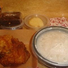 Photo taken at KFC by ⇜ m. on 7/11/2012