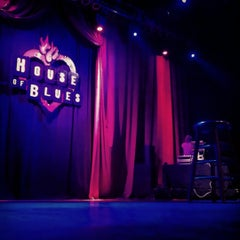 Photo taken at House of Blues by dane k. on 6/19/2012