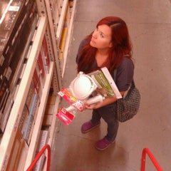 Photo taken at The Home Depot by Pocho M. on 3/23/2012