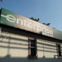 Photo taken at Enterprise Rent-A-Car by Lisa C. on 8/30/2012