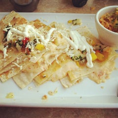 Photo taken at Plaza Azteca Mexican Restaurant by Sam S. on 7/11/2012
