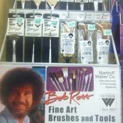 Photo taken at Hobby Lobby by Matthew S. on 3/3/2012