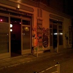 Photo taken at Almodobar by Giorgos K. on 9/2/2012