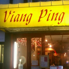 Photo taken at Viang Ping by Jean P. on 9/10/2011