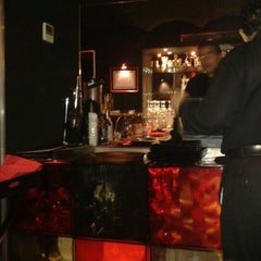Photo taken at Capriciosa by yacine on 11/23/2011