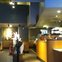 Photo taken at Starbucks by Renato L. on 7/16/2012