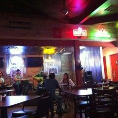 Photo taken at Jax Neighborhood Cafe by Fatima M. on 9/3/2011