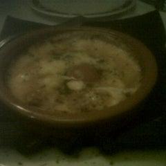 Photo taken at Restaurante La Toscana by Ton P. on 7/24/2011