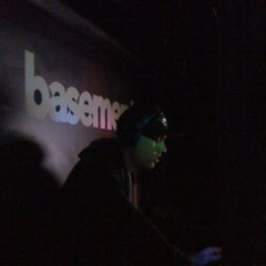 Photo taken at The Basement Nightclub by Anna N. on 9/18/2011