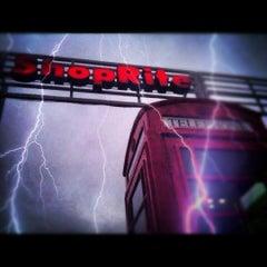 Photo taken at ShopRite by Keith O. on 4/18/2012